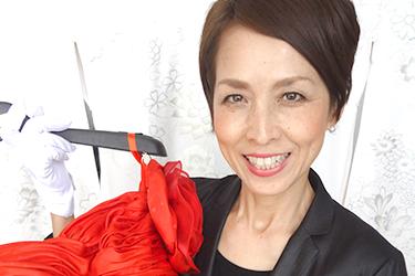 岩井 洋子(MODA SPOSA KYOWA)
