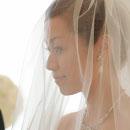 花嫁 ベール