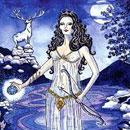 6月の花嫁 ジンクス 女神