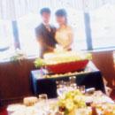 ケーキ入刀 イメージ