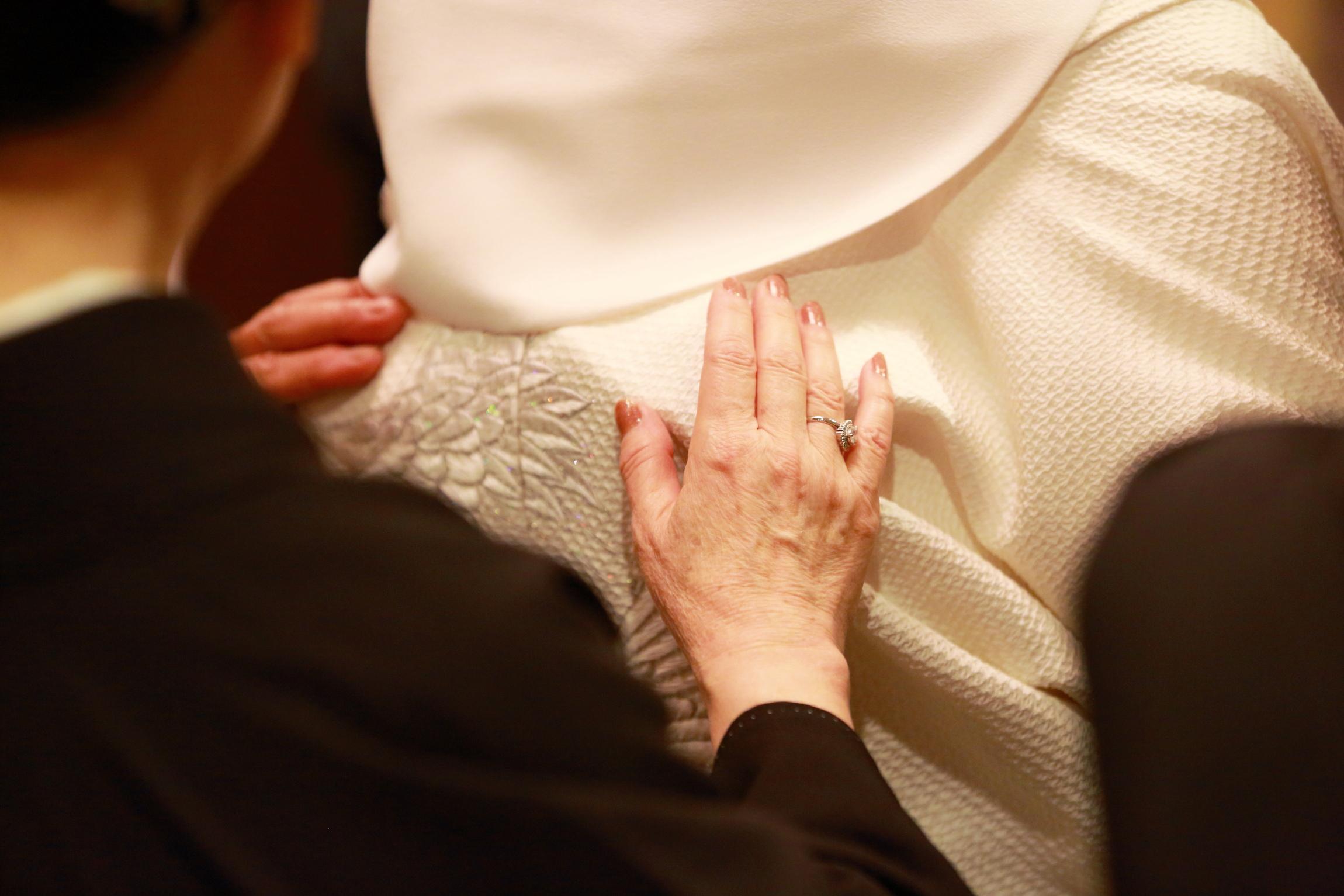 結婚式 国際結婚 白無垢 両親 和婚 披露宴 両親への挨拶