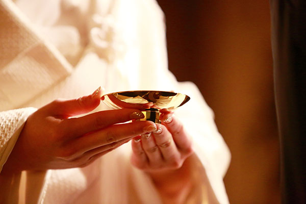 結婚式 和婚 白無垢 いとむすび 三三九度 和装 神前式 結婚式費用