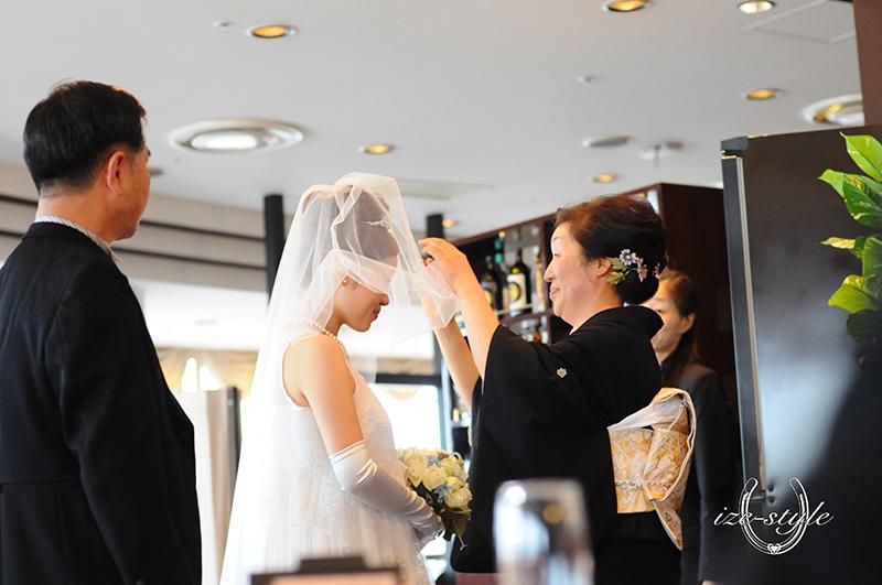 結婚式 人前式 おめでた婚 ウェディングドレス ウェディングケーキ オリジナルウェディング