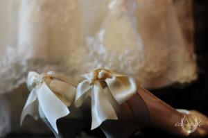 結婚式 人前式 おめでた婚 ウェディングドレス ウェディングケーキ オリジナルウェディング ウェディングシューズ
