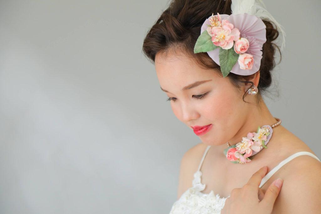 結婚式 ドレス ウェディング アクセサリー ウェディングアクセサリー ヘッドドレス