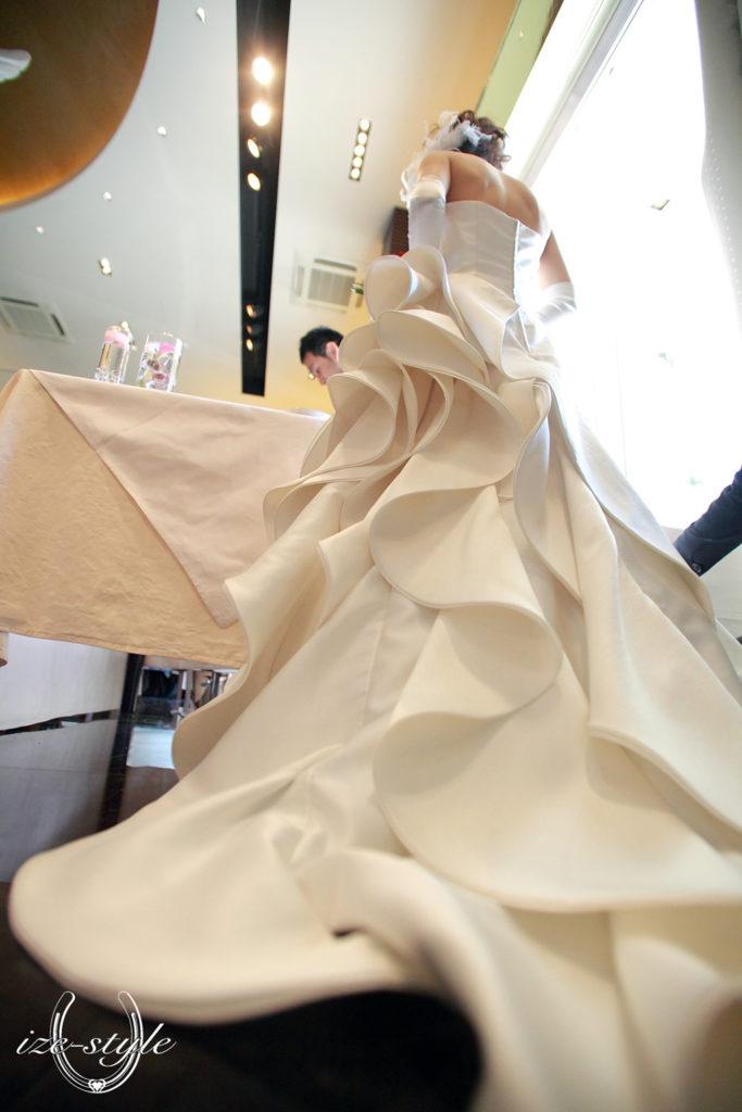 結婚式 披露宴 ウェディング プランナー ブーケ 持込 ウェディングドレス