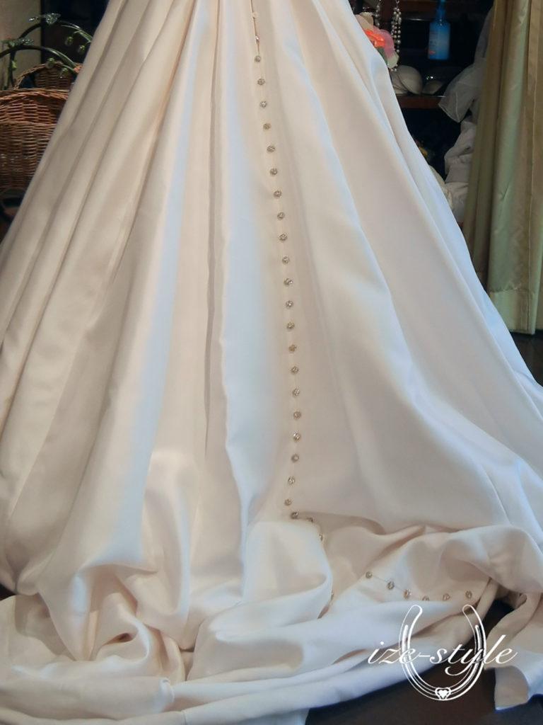 結婚式 披露宴 ウェディング プランナー ウェディングドレス 持込