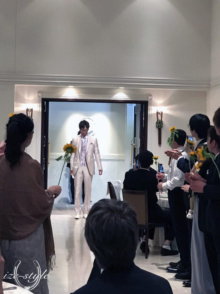 和ごころ結婚式いとむすび 和婚 結婚式 白無垢 和装 家族婚 サプライズ